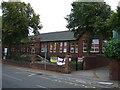 SE3809 : School on Snydale Road, Cudworth by JThomas