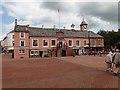 NY4055 : Carlisle Tourist Information Centre by Oliver Dixon