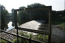 SK3788 : Sanderson's Weir by Graham Hogg