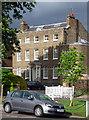 TQ3373 : 97 Dulwich Village by Stephen Richards