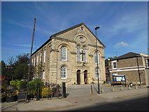 TA0432 : Cottingham Methodist Church by Bill Henderson