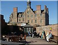 SK6464 : Rufford Abbey by Andrew Hill