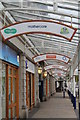 SH7882 : Victoria Shopping Centre, Llandudno by Dave Pickersgill