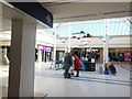 TA1033 : The North Point Shopping Centre, Bransholme by Ian S