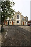 TF3243 : Boston Baptist Chapel, Boston by Dave Hitchborne