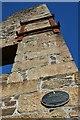 SW6839 : West Wheal Basset - Thomas's shaft by Ashley Dace