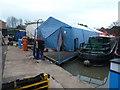 SO8555 : Lowesmoor Wharf, Worcester by Chris Allen