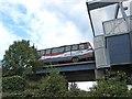 TQ2841 : Gatwick Inter-Terminal Shuttle by Oliver Dixon