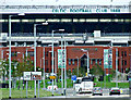 NS6163 : Celtic Park by Thomas Nugent