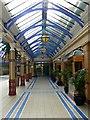 SD3036 : Arcade, Winter Gardens, Blackpool (2) by Brian Robert Marshall