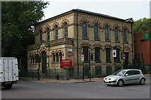 TQ3084 : Caledonian Road Methodist Church by Christopher Hilton
