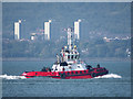 J3778 : Tug 'Masterman' at Belfast by Rossographer