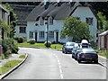 TL3960 : High Street, Madingley by David Dixon