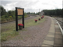 SO6302 : Lydney Junction railway station, Gloucestershire by Nigel Thompson
