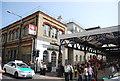 TQ3004 : Brighton Station by N Chadwick