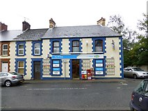 H4572 : The Hill Shop, Omagh by Kenneth  Allen