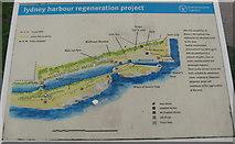 SO6401 : Lydney Harbour Regeneration Project by M J Richardson