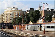 TQ2782 : Marylebone Station by Martin Addison