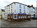 SO4958 : Best Western Talbot Hotel Restaurant and Bar, Leominster by Jaggery