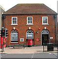 TQ6794 : Billericay Post Office (built 1938) by Julian Osley