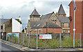 J3979 : Vacant site, Holywood by Albert Bridge