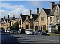 SP1539 : High Street, Chipping Campden by Andrew Hill