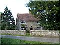 TQ2654 : Parson's Cottage by Dr Neil Clifton