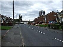 SK0003 : Fishley Lane by JThomas