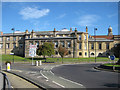 SE6051 : York Crown Court by Pauline E