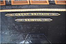 ST5772 : SS Great Britain, Bristol by Philip Halling