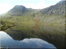 NY2807 : Stickle Tarn by Michael Graham