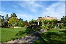 SE2955 : Path to the Sun Pavilion by DS Pugh