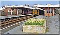 TQ1730 : Horsham station, 1993 by Ben Brooksbank