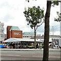 SJ9494 : Hyde Market by Gerald England
