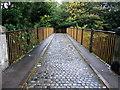 SE2336 : Newlay Bridge by Chris Heaton