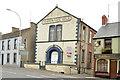 J1246 : Former Temperance Hall, Banbridge by Albert Bridge