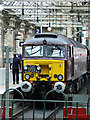 NS5865 : The Royal Scotsman at Glasgow Central by Thomas Nugent