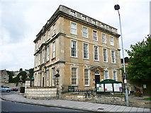 ST8260 : Westbury House, Bradford on Avon by Humphrey Bolton