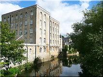 ST8260 : Abbey Mills, Bradford on Avon by Humphrey Bolton