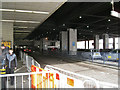 SP0786 : Picking up and setting down, New Street station southeast by Robin Stott