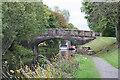 NS8779 : Bridge 62 by Anne Burgess