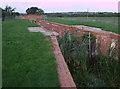 SU0981 : Chaddington Lock, near Royal Wootton Bassett by Vieve Forward