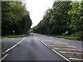 TL9640 : A1071 Boxford Lane, Boxford by Adrian Cable