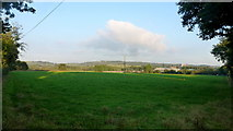 SO9575 : View over Wildmoor Mill Farm by Jonathan Billinger