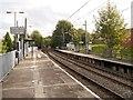 SD8401 : Woodlands Road Metrolink Station by David Dixon