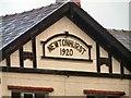 SJ9696 : Newtonurst 1920 by Gerald England