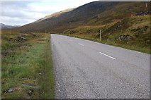 NH2276 : A835 heading to Ullapool by jeff collins