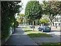 TA0832 : Inglemire Lane, Hull by Ian S
