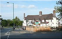SE1836 : The Oddfellows Arms, Greengates by Humphrey Bolton
