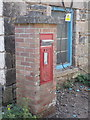 SW6921 : Cury: postbox № TR12 102, Cross Lanes by Chris Downer